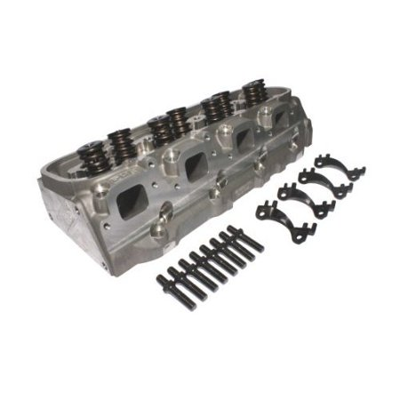 RHS 11012-03 Pro Action Big Block Chevy Cylinder Heads