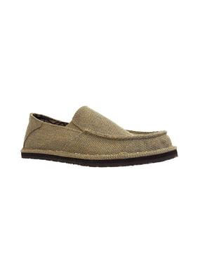 George Men's Lightweight Slip On Beach Loafer