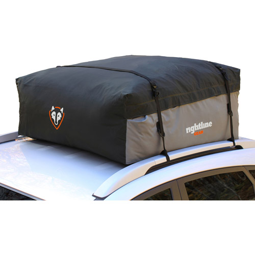 Rightline Gear Sport 2 Car Top Carrier, 100S20