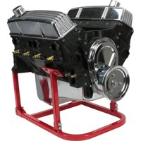 Small Block Chevy Engine Storage Stand Cradle, 750 lb Capacity