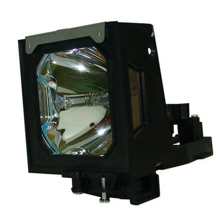 Lutema Platinum for Sanyo PLC-XT3000 Projector Lamp with Housing (Original Philips Bulb Inside) - image 2 de 5