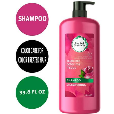 Shampoo for Color-Treated Hair