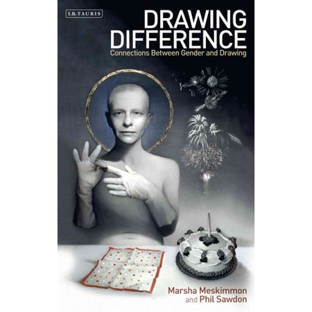 Drawing Difference  Connections Between Gender And Drawing