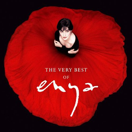 Very Best of Enya (CD)