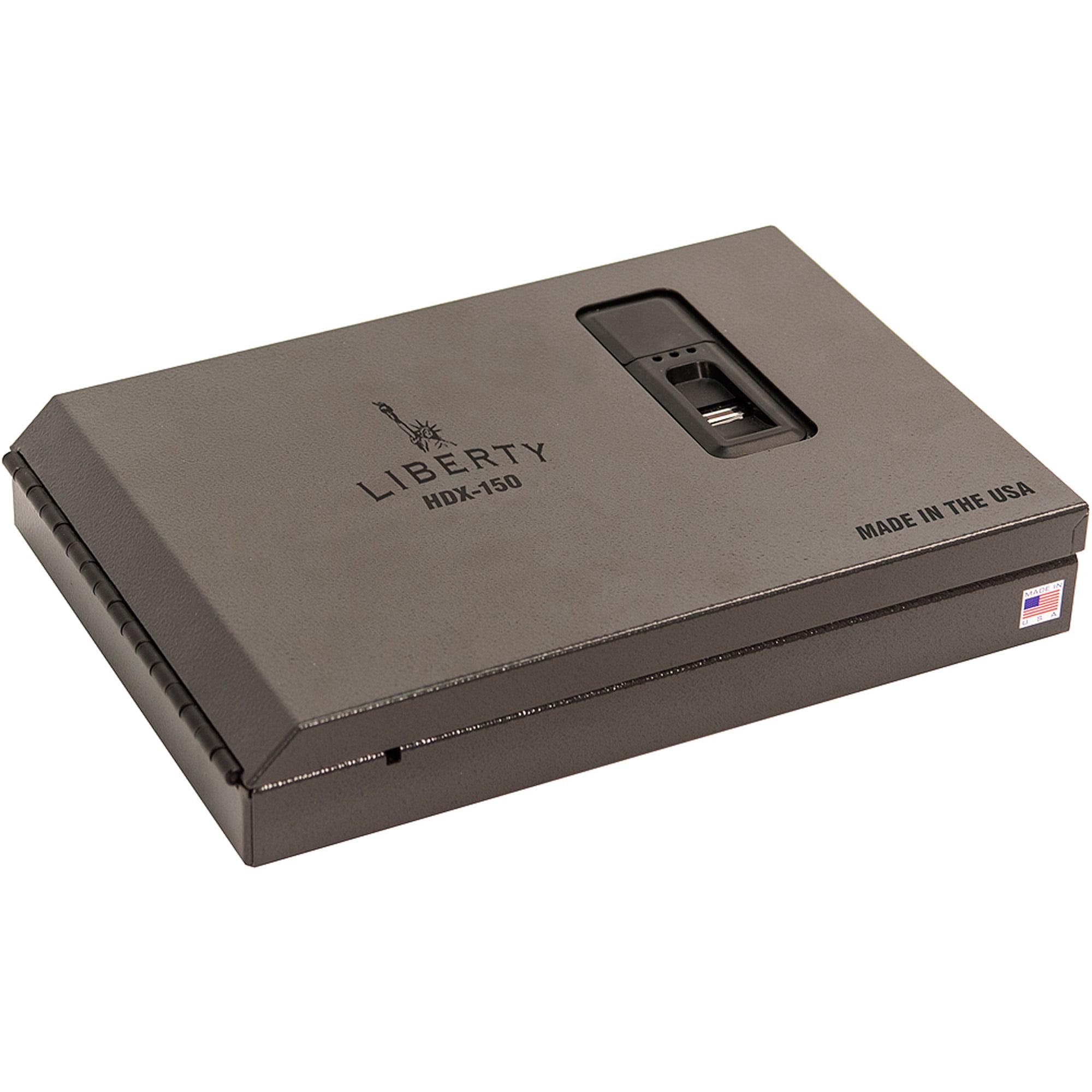 Liberty HDX-150 Smart Vault