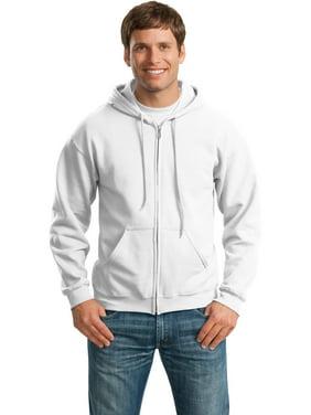 18600 - Heavy Blend Full-Zip Hooded Sweatshirt - Gildan - MF