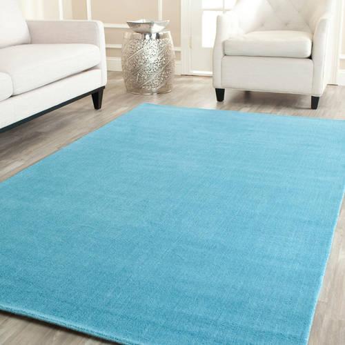 Safavieh Himalaya Chodak Hand Loomed Wool Area Rug