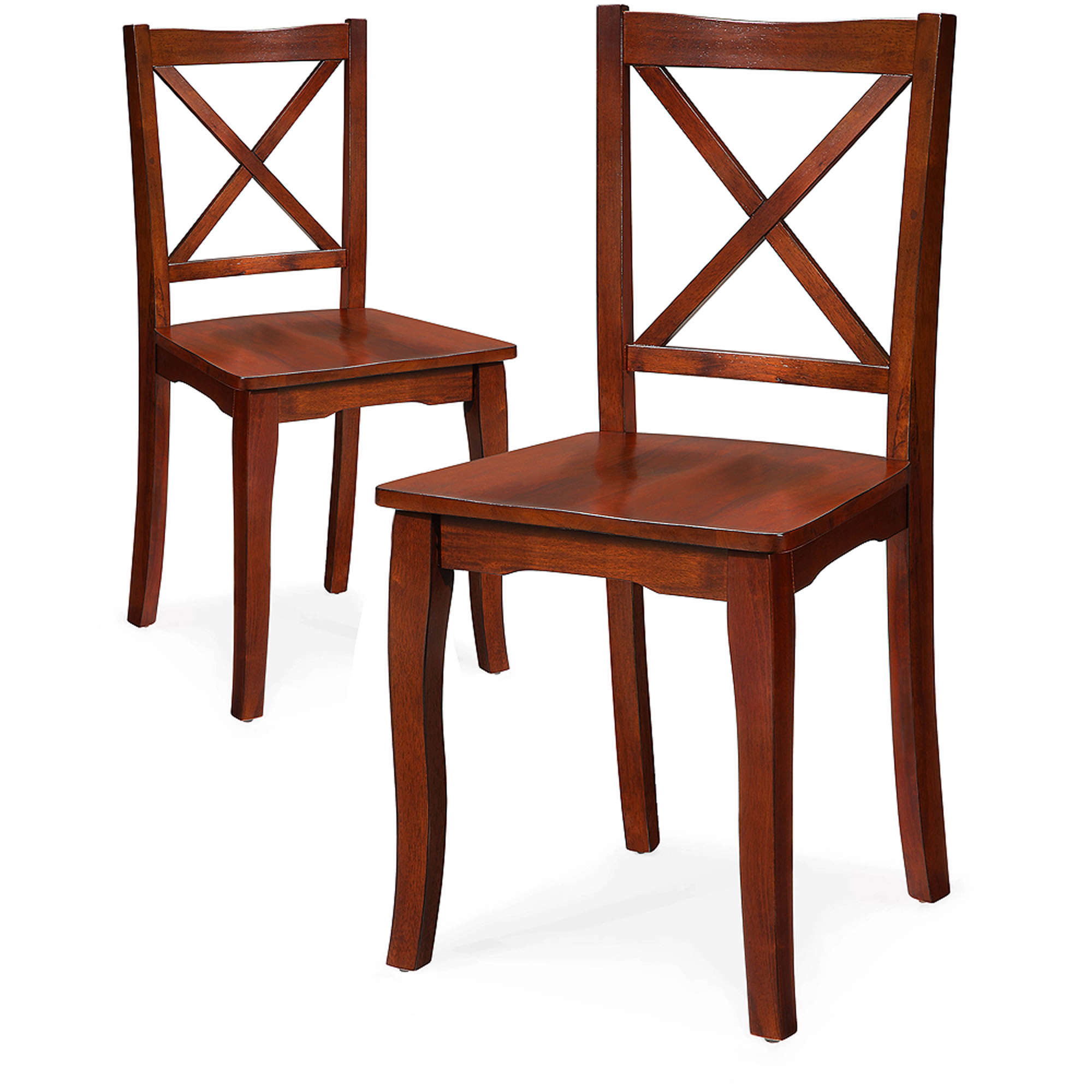 Better Homes and Gardens Ashwood Road Wood Dining Chair