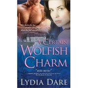 A Certain Wolfish Charm - eBook