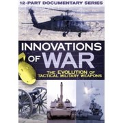 Innovations of War: Evolution of Tactical Military by