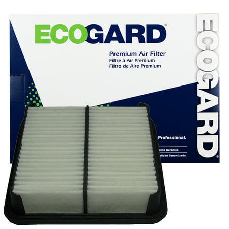 ECOGARD XA5219 Premium Engine Air Filter Fits Chevrolet Tracker; Suzuki Grand Vitara, XL-7, Vitara, Sidekick