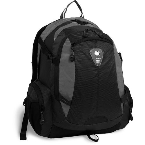 J World Quivera Multi-Purpose Laptop Backpack