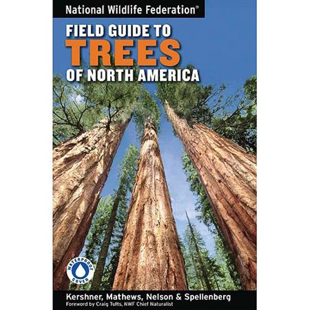 National Wildlife Federation Field Guide to Trees of North America by