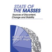 State of the Masses - eBook