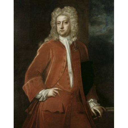 Sir William Berkeley Peter Lely 1618 1680 Dutch Oil On Canvas Canvas Art Peter Lely 18 X 24