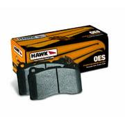 Hawk Performance 770466 FMSI D466 OES Premium Ceramic Disc Brake Pad
