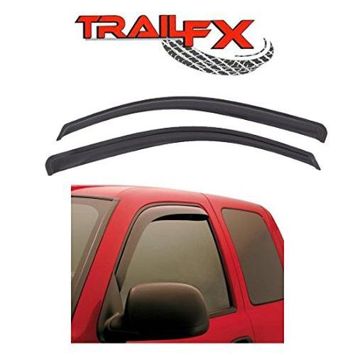 Trail FX Plst 12503X Rain Guard