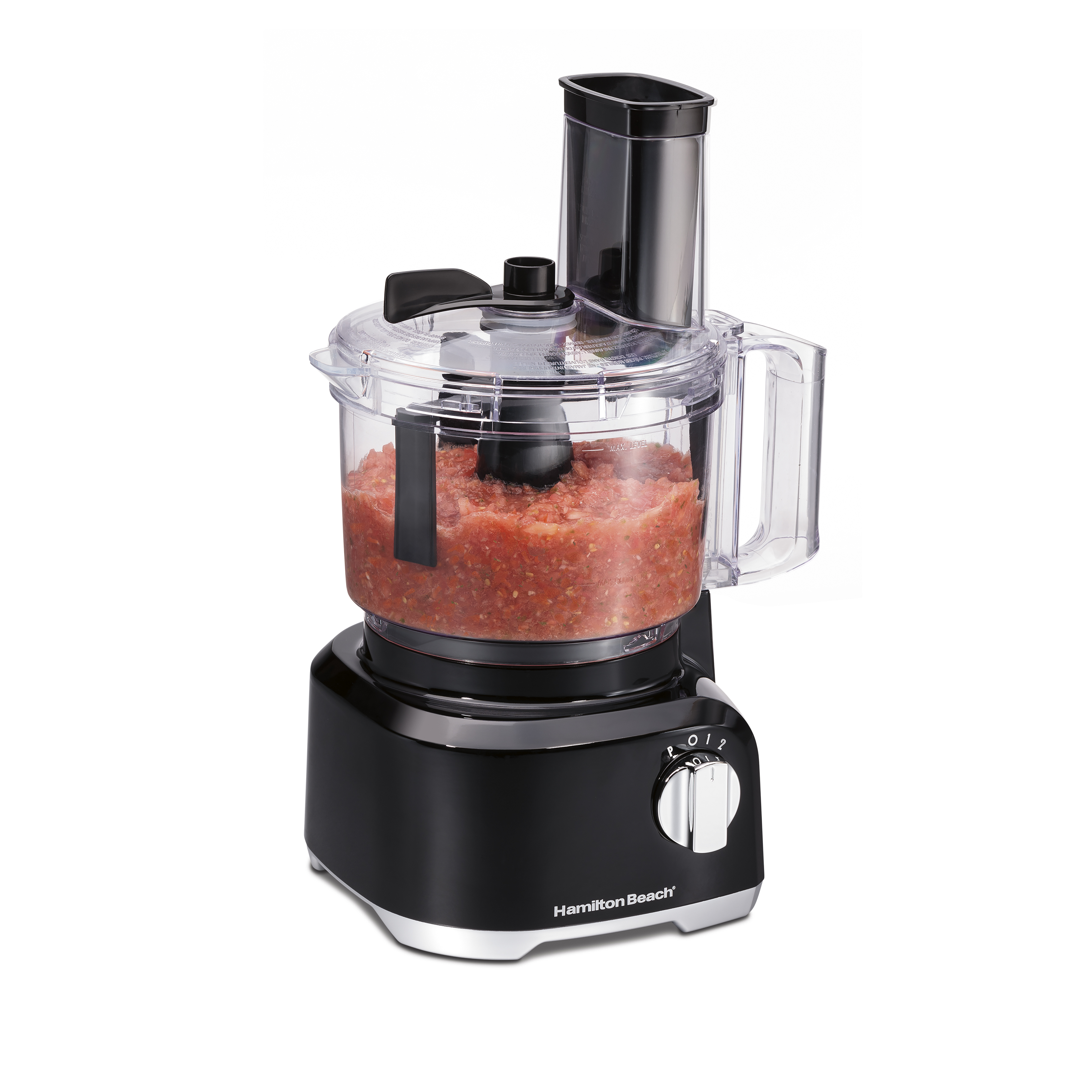 Hamilton Beach® Bowl Scraper Food Processor | Model# 70743