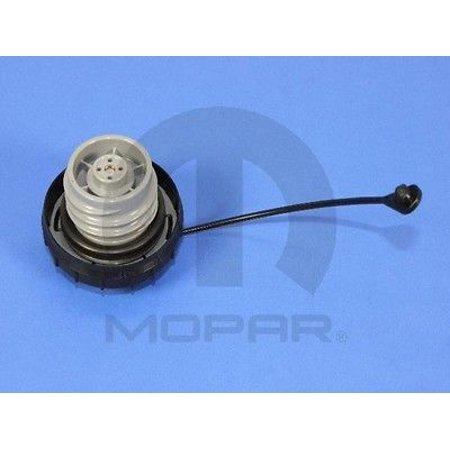 Fuel Pump Cap MOPAR 52102432AA fits 97-99 Dodge Dakota 5.2L-V8