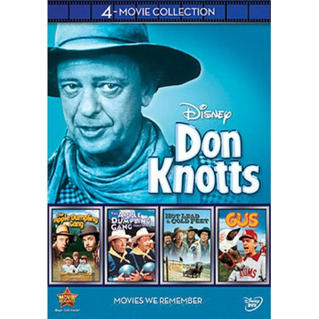 Disney Don Knotts Collection (DVD) (Disney Movies Halloween)
