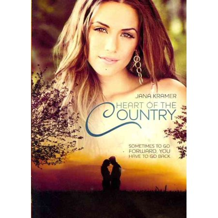 Heart of the Country (DVD)