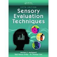 Sensory Evaluation Techniques (Hardcover)