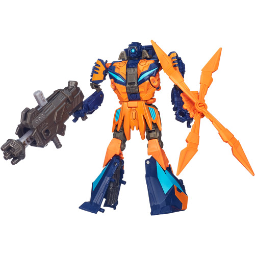 Transformers Fall of Cybertron Autobot Whirl Action Figure