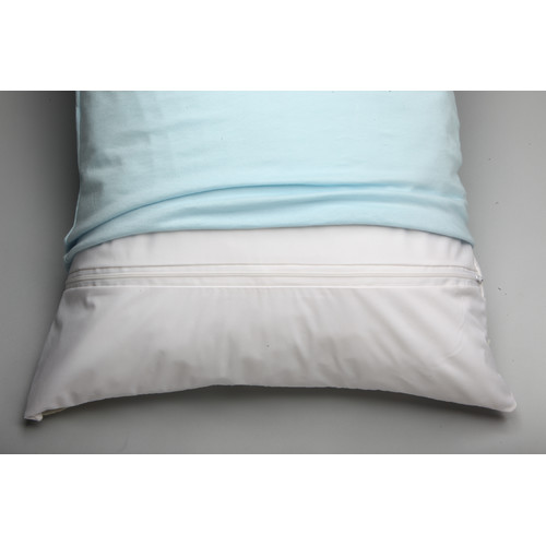 BedBug SecureTravel Pillow Protector by BedBug