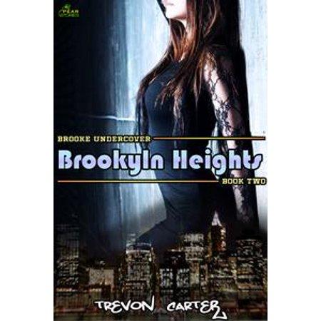 Brooklyn Heights - eBook (Garden Place Brooklyn Heights Halloween)