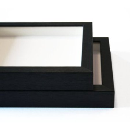 Shadowbox Frame - Black (12x12