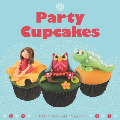Party Cupcakes](Cupcake Vans)