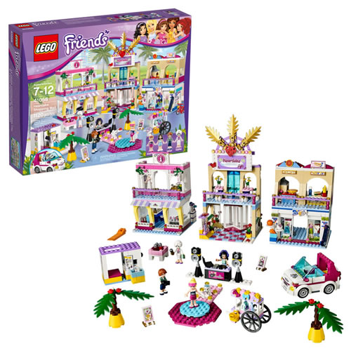 Lego friends mini sets | Building Toys | Compare Prices at Nextag