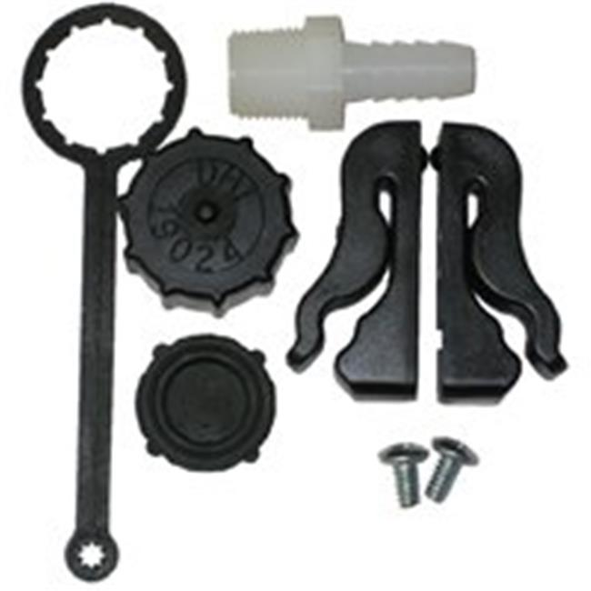 Valley Industries 34-140029-CSK Spot Sprayer Replacement Kit