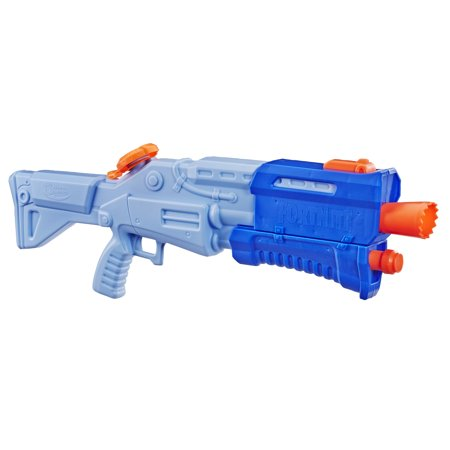 Nerf Fortnite TS-R Nerf Super Soaker Water Blaster Toy](Pirate Water Pistol)