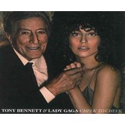 Cheek to Cheek (CD)