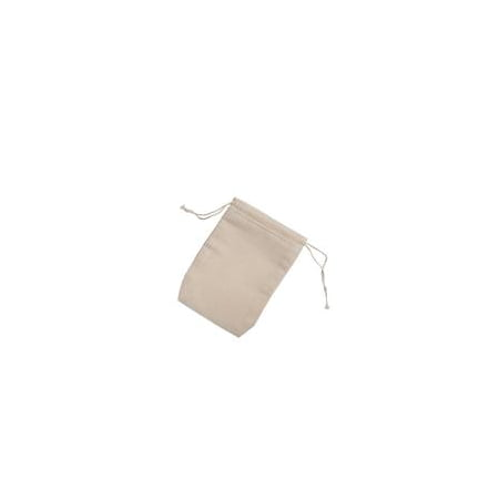 1527dc1cc92c Cotton Muslin Bags, Pack of 25, 2.75 x 3.75 inches