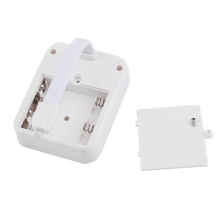 Smart Led Human Motion Sensor Night Light With 8 Color Toilet Seat Lamp