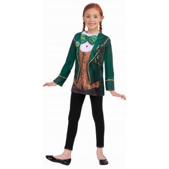 CHILD INSTANTLY IRISH T-SHIRT - Cheap Costumes Ireland