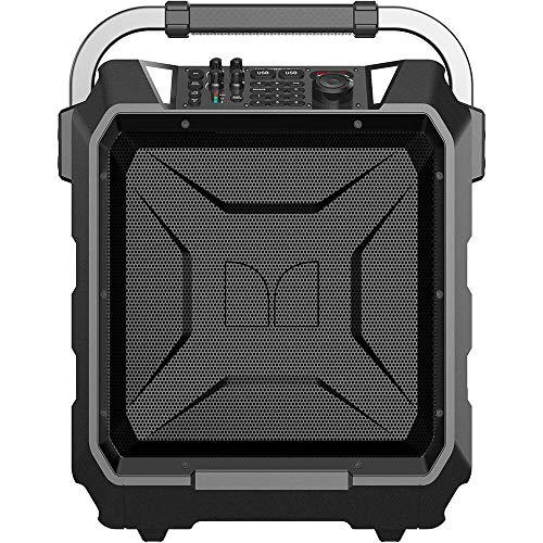 Monster Cable RRX Monster[r] Rrx Rockin' Roller X Portable Indoor/outdoor Bluetooth[r] Speaker