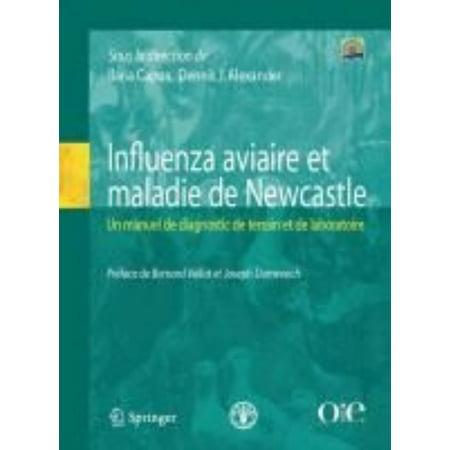 Influenza Aviaire Et Maladie De Newcastle  Un Manuel De Terrain Et De Laboratoire