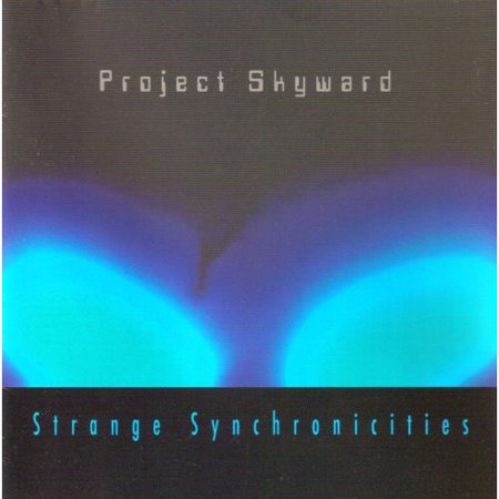 Project Skyward   Strange Synchronicities  Cd