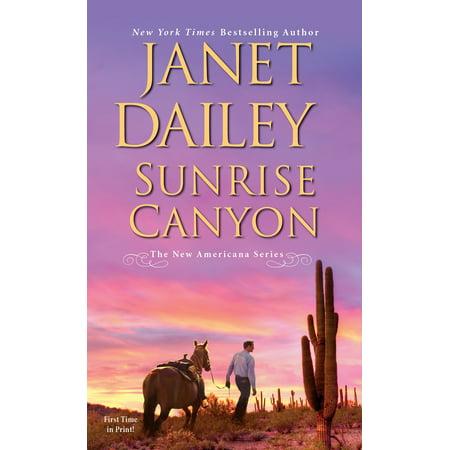 - Sunrise Canyon