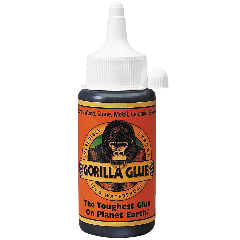 Gorilla Glue Original, 4 OZ by The Gorilla Glue Company