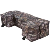Camouflage ATV Rear Rack Utility Pack