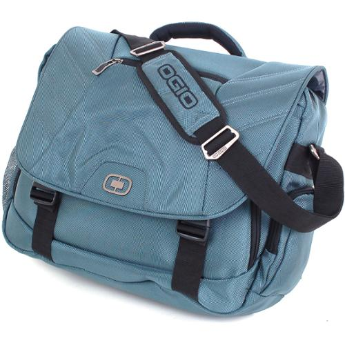 ogio messenger bag briefcase laptop cross