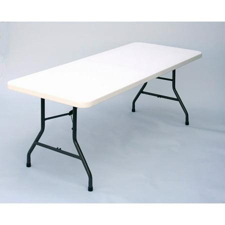 Correll Inc 72 Rectangular Folding Table Walmart Com