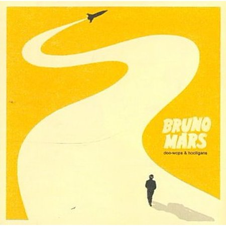 Bruno Mars - Doo-Wops & Hooligans (CD) ()
