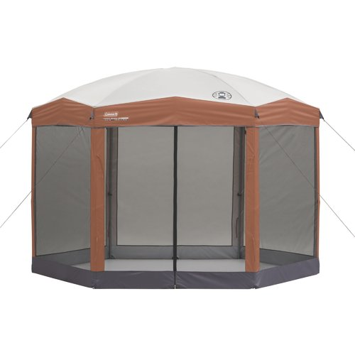Coleman Back Home Instant 6 Person Screen House by