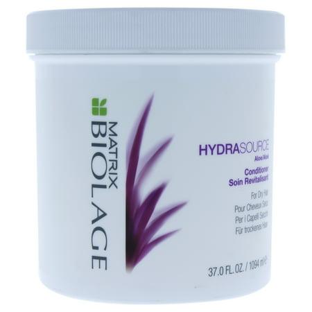 Matrix Biolage Conditioning Balm (Matrix Biolage Hydrasource Conditioner - 37 oz Conditioner )