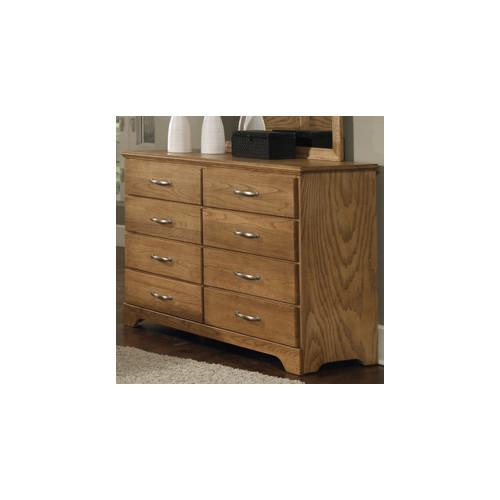 Carolina Furniture Works, Inc. Sterling Tall 8 Drawer Dresser
